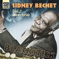 Blackstick -Original Recordings 1938-1950