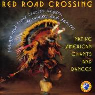 Native American Chant And Dances