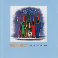 Urban Griot