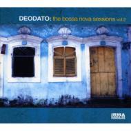 Bossa Nova Sessions Vol.2