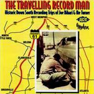 Traveling Record Man