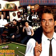HMV&BOOKS onlineHuey Lewis & The News/Sports - Remaster