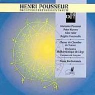 Dichterliebesreigentraum: M.pousseur(S)etc