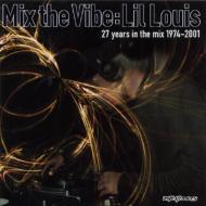 Mix The Vibe