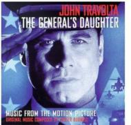Generals Daughter -Soundtrack