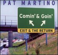 Comin & Goin / Exit & Return (2CD)