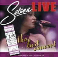 Live -The Last Concert