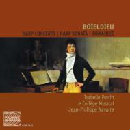 Harp Concerto: Perrin(Hp)