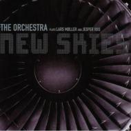 Orchestra Plays Lars Moller And Jesper Riis -New Skies