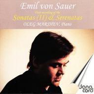 Piano Works Vol.4-piano Sonatas Vol.2: Marshev