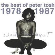 Best Of Peter Tosh 1978-1987