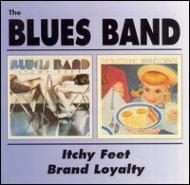 Itchy Feet / Brand Loyalty