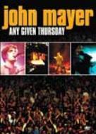 John Mayer/Any Given Thursday