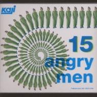 15�l�̓{���j���� 15 Angrymen