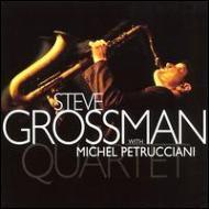With Michel Petrucciani Quartet