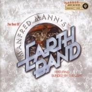 Best Of Manfred Mann's Earth Band Featuring Blinded By The Light
