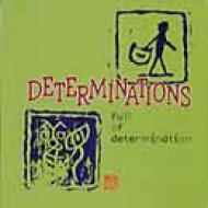 Full Of Determination