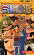 One Piece Vol.24 -JUMP COMICS