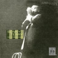 Sonny Terry And His Mouth Harp