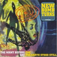 Night Before The Day The Earthstood Still