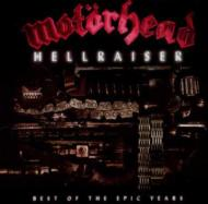 Hellraiser -Best Of The Epicyears