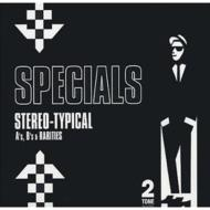 Stereo -Typical