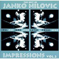 Impressions Vol.2 -Best Of