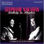 Lullaby In Rhythm -A Tributeto June Christy