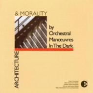 Architecture & Morality Dark (Remastered / Copy Control Cd)