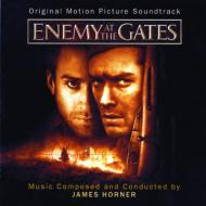 Enemy At The Gates -Soundtrack