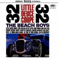Little Duece Coupe / All Summerlong -Remaster