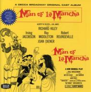 Man Of La Mancha -Remaster -original Cast