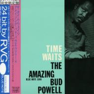 Time Waits Amazing Bud Powellvol.4