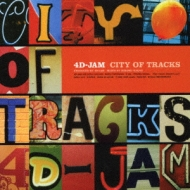 CITY OF TRACKS