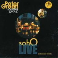 Soho (Live At Ronnie Scotts -april 5th 1998)