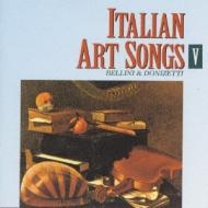 Songs: V / A イタリア歌曲集.5