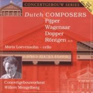 Works: Mengelberg / Concertgebouw.o