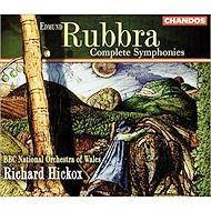 ラッブラ:交響曲全集(第1番〜第11番) ヒコックス&BBCウェールズ・ナショナル交響楽団