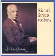R.strauss Conducts Overtures & R.strauss