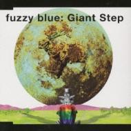 fuzzy blue