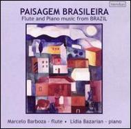 Paisagem Brasileira: Barboza(Fl)bazarian(P)