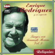 Canta Armando Moreno -Tangoscon Armando Moreno Vol.2