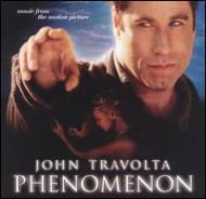 Phenomenon -Soundtrack