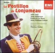 Le Postillon De Longjumeau: Anderson, Aler