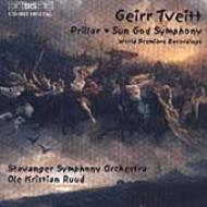 Orch.works Vol.2 Prillar, Sum God Symphony: Ruud / Stavanger.so