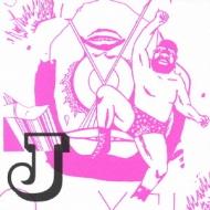 「J」〜プロ・格探偵団 プロレス・格闘技 秘蔵曲コレクション