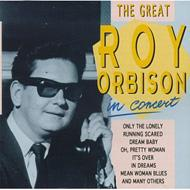 Great Roy Orbison
