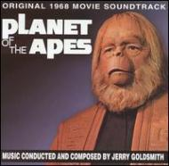 Planet Of The Apes -Soundtrack