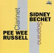 Sidney Bechet / Pee Wee Russell