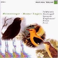 Natural Sound -Master Singers